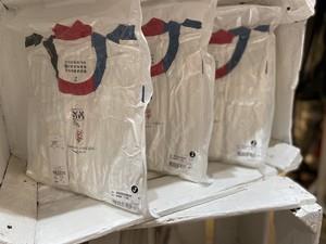 Maison Margiela【メゾン マルジェラ 】3パック スタンプ Tシャツ.