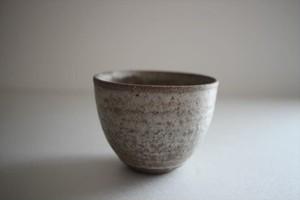 石原ゆきえ|フリーカップ(茶)