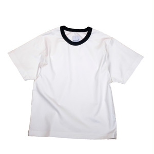 Ring T-Shirts (White)