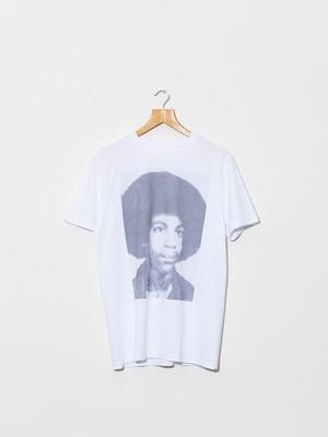 IDEA PRINCE Type Art T-shirt