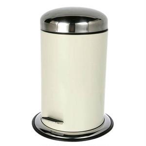 【SHL1608-12】Pedal bin 12 ゴミ箱 / ペダル / シンプル