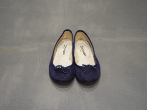repetto CENDRILLON Glitter Effect / Made in France [S443]