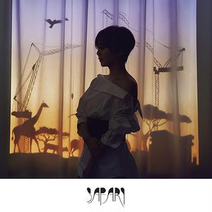 【ラスト1/LP】土岐麻子 - Safari