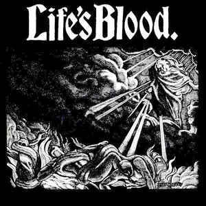 【USED】Life's Blood / Defiance
