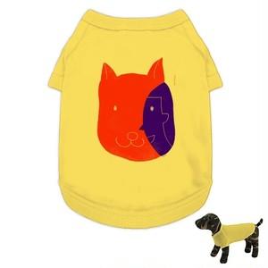 犬TシャツA*飼い主さんとおそろい*
