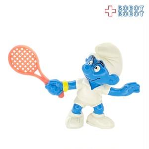 スマーフ テニス  #20049 PVCフィギュア