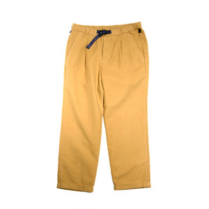 O- EASY TROUSERS MOLESKIN