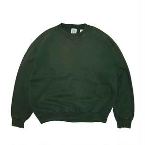 """Gap"" 85% Cotton × 15% Polyester Crew Neck Sweat"