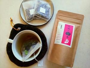 紫蘇茶7バッグ