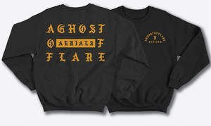 AERIALS CREWNECK SWEAT