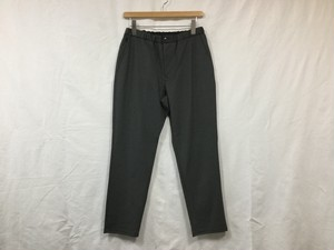 "CURLY""PROSPECT EZ TROUSERS CHARCOAL"""