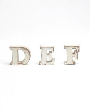 moji stand / DEF 選択