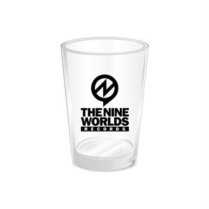 THE NINE WORLDS RECORDS グラス