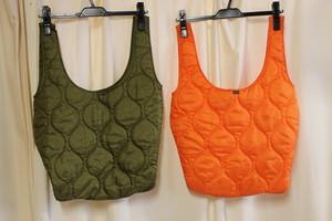SANDINISTA / Quilted Market Bag