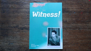 witness! issue3