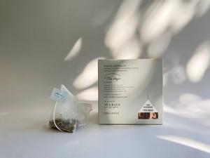 ハーブティ−2種類とマグカップ2つのセット