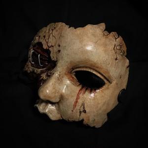 doll mask 08