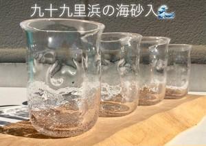 受注制作/99海砂ガラス