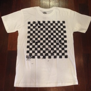 "VANS / ヴァンズ | 【SALE!!!】 VANS APPAREL "" CHECKER "" -SLIM FIT- TEE"