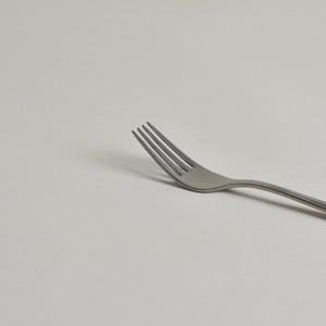 OSLO TABLE FORK / オスロ テーブル フォーク〈食器 / カトラリー 〉