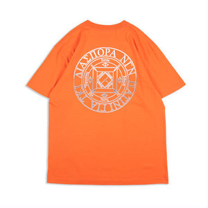 Diaspora Skateboards / 404 Magic Circle Tee