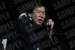 【舞台写真B】発表せよ!大本営!