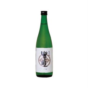 豊明 純米吟醸 720ml
