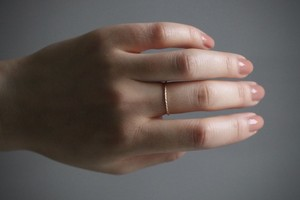 sparkle  / Ring