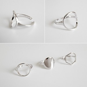 【即納】シルバーリング 多種形 ※silver925 【07-z0018】