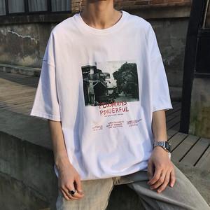 t-shirt BL3568