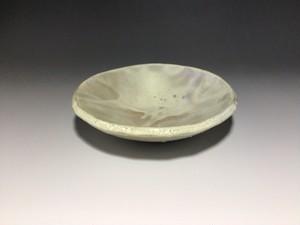 粉引き小鉢 丸