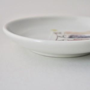 鯉のぼり 豆皿