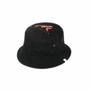 MAGIC STICK Classic Bucket Hat BLACK