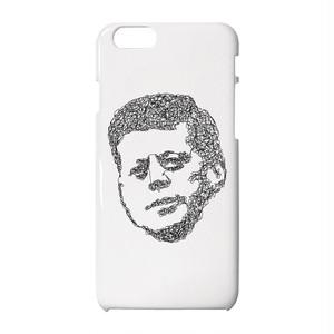 JFK iPhoneケース