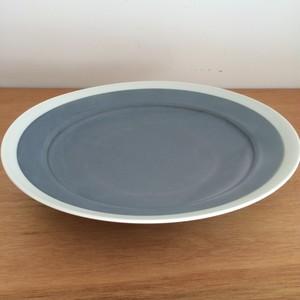 yumiko iihoshi porcelain/with4 24plate