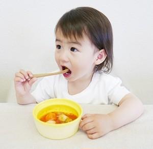 0歳からの伝統ブランドaeru『京都府から 京焼の こぼしにくい器』
