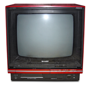 TVギプスシーン 8