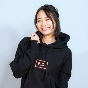 Center LOGO Heavy Weight HOODIE プルオーバーパーカー