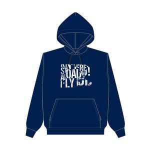 S.A.L STREAMING Type1  Parka  Navy (Normal Ver.)