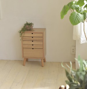 Nordic Multistage  5D Chest / 北欧スタイル チェスト