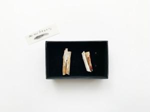 itashiori | mi mi ka za ri (earring1)