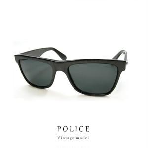 ポリス ヴィンテージ サングラス POLICE 1250-704 レトロ デッドストック初期 ポリス