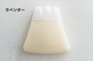 フジヤマ石鹸 ラベンダー