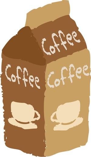 新作 アイスコーヒー 一本