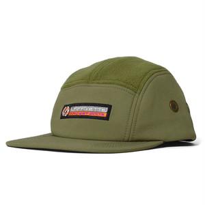 "Lafayette(ラファイエット)""Lafayette ラファイエット FLEECE JET CAP""[MILITARY GREEN]"