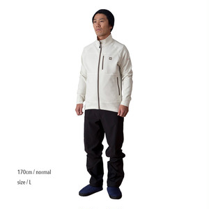 Men's UN3000 Freece Jacket