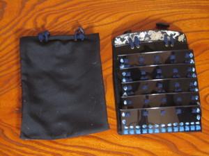 着用甲冑用パーツ 袖1(2枚1セット)