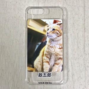 オーダーメイドオリジナルiPhoneケース