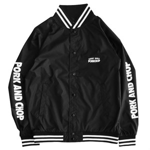 STADIUM JKT/BLACK