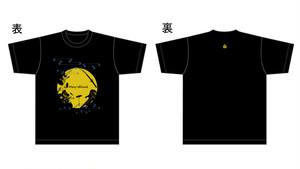 Re>Animator-月- Tシャツ